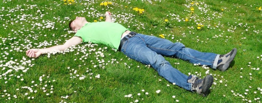 asmr relaxing massage